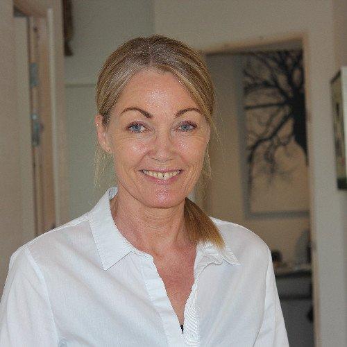 Lene Kirkegaard